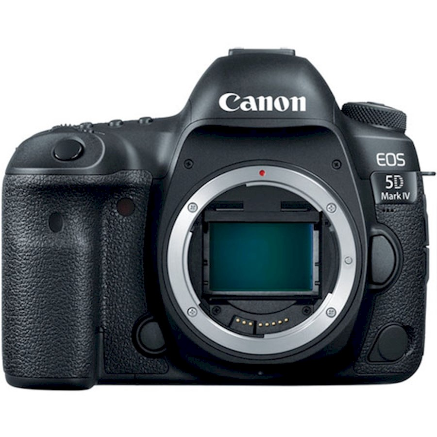 Rent a CANON 5D MARKIV in Gent from BV OSTRON