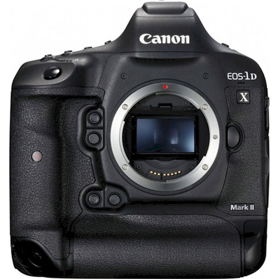 Rent a CANON EOS 1D X MK-II in Kortrijk from BV OSTRON