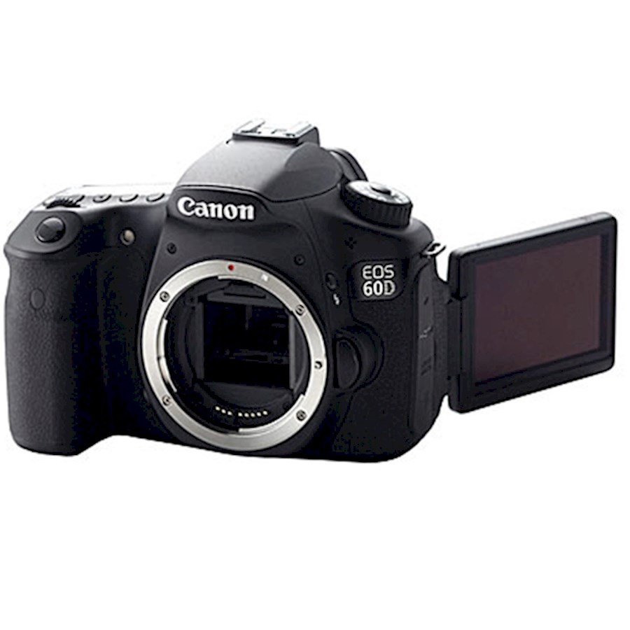 Rent a CANON 60D in Antwerpen from BV OSTRON