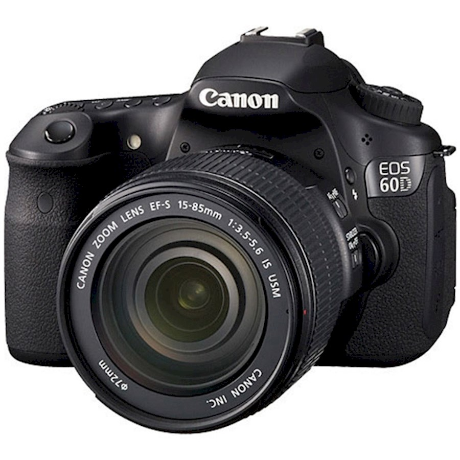 Rent a CANON 60D + 15-85MM in Antwerpen from BV OSTRON