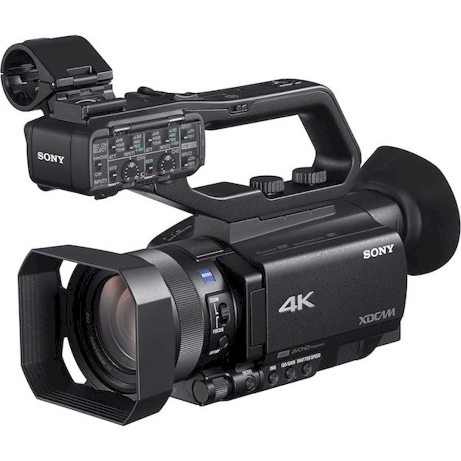 Rent a SONY PXW-Z90 in Gent from BV OSTRON
