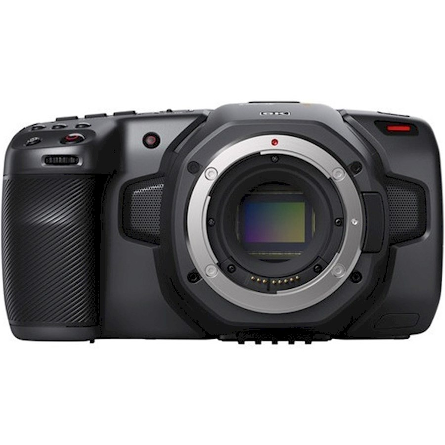 Rent a BLACKMAGIC POCKET 6K in Gent from BV OSTRON