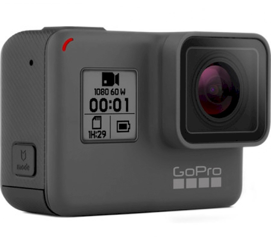 Rent a GOPRO HERO 2018 in Kortrijk from BV OSTRON