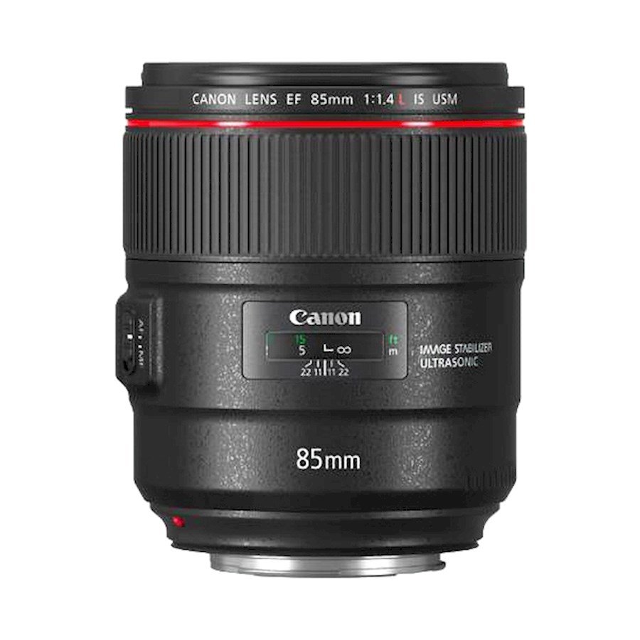 Rent CANON 85MM F1.4 L IS USM from BV OSTRON