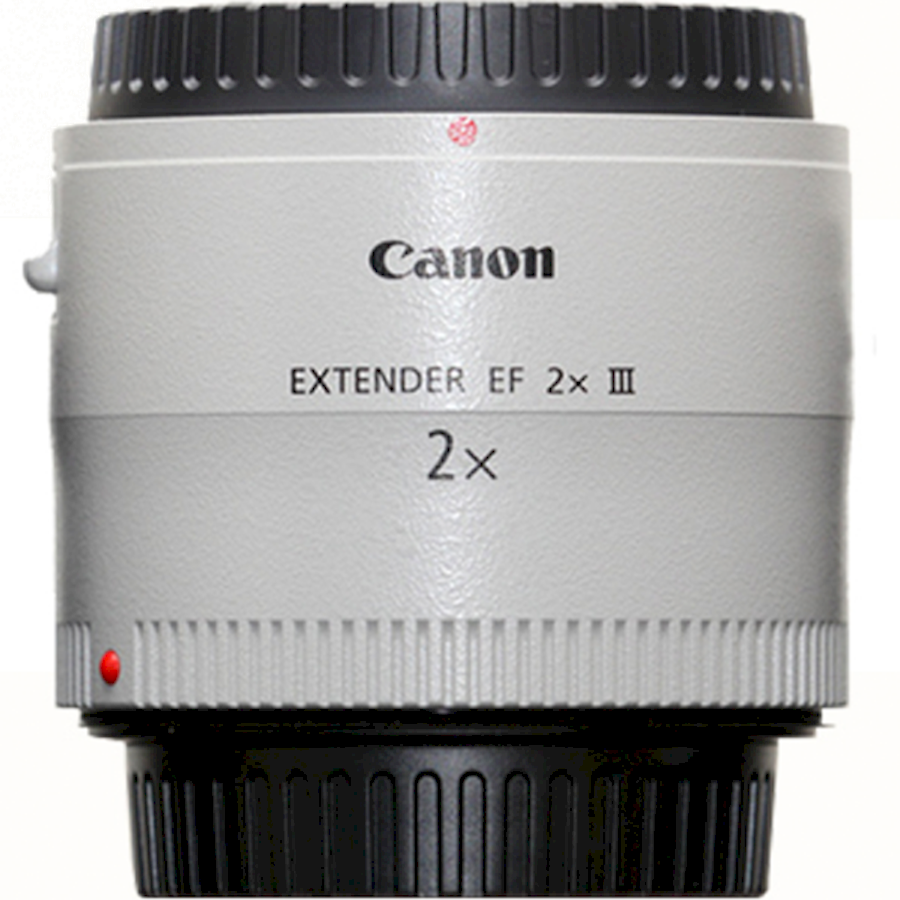 Rent CANON EXTENDER EF 2X III from BV OSTRON