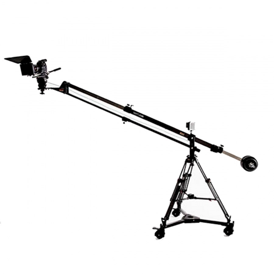 Rent LIBEC SWIFT JIB 50 from BV OSTRON