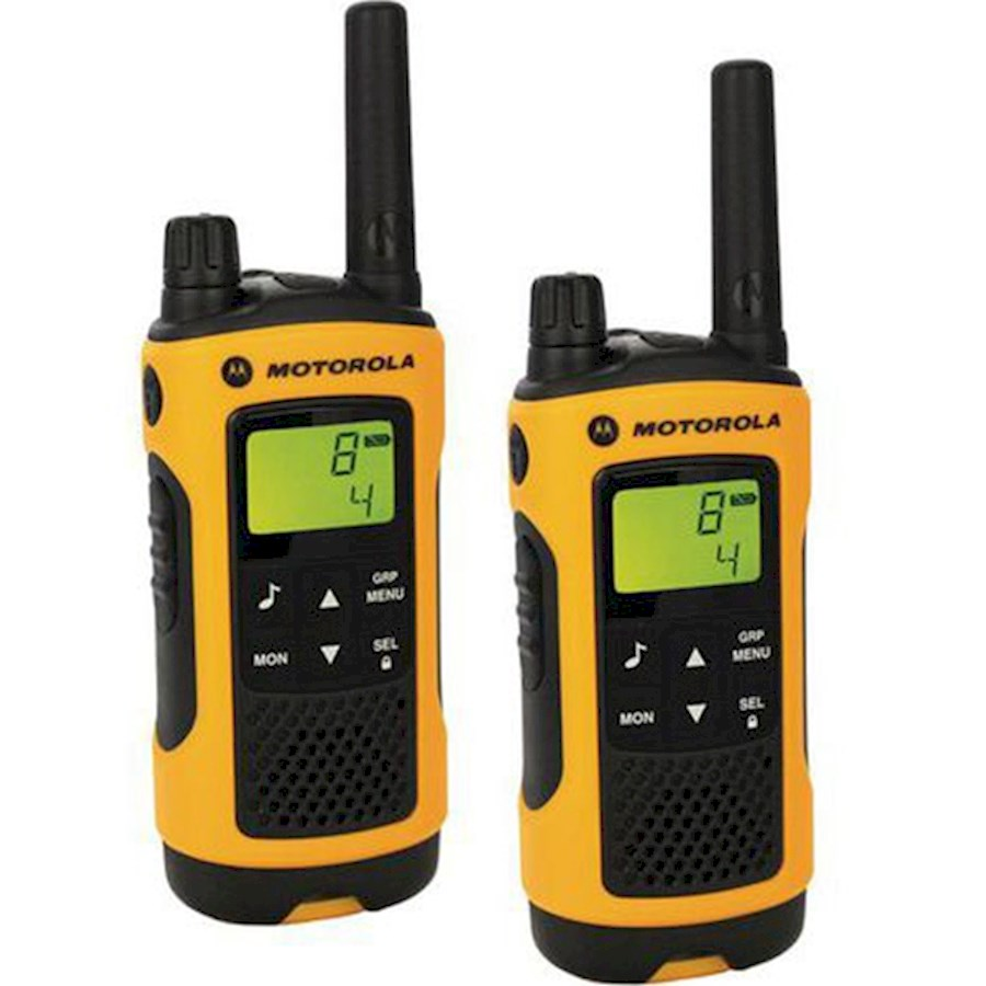 Rent MOTOROLA WALKIE TALKIE... from BV OSTRON