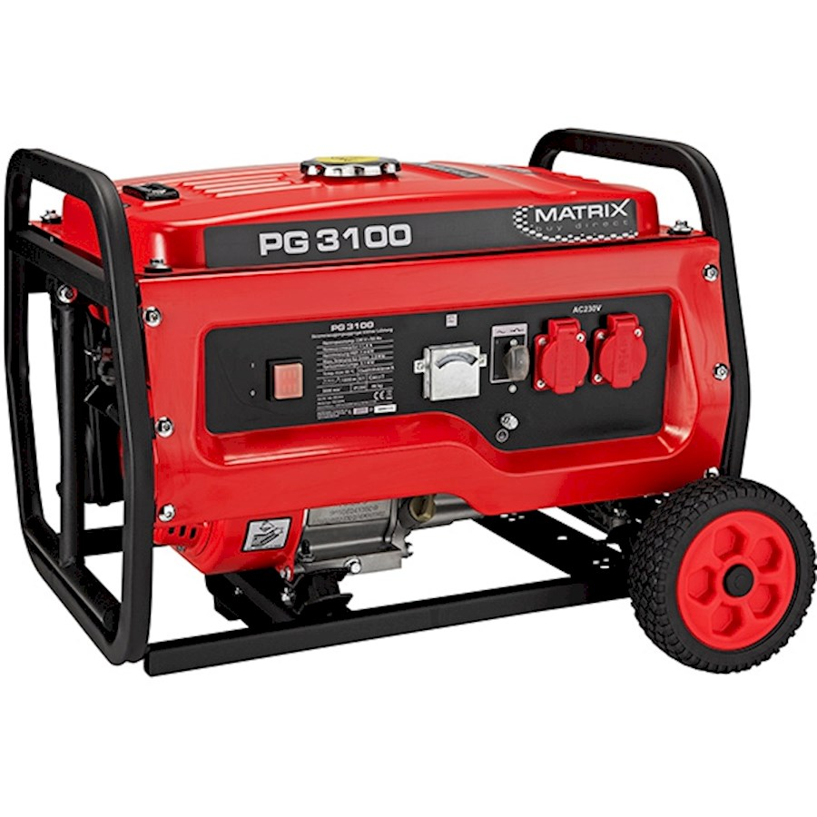 Rent GENERATOR 2600W from BV OSTRON