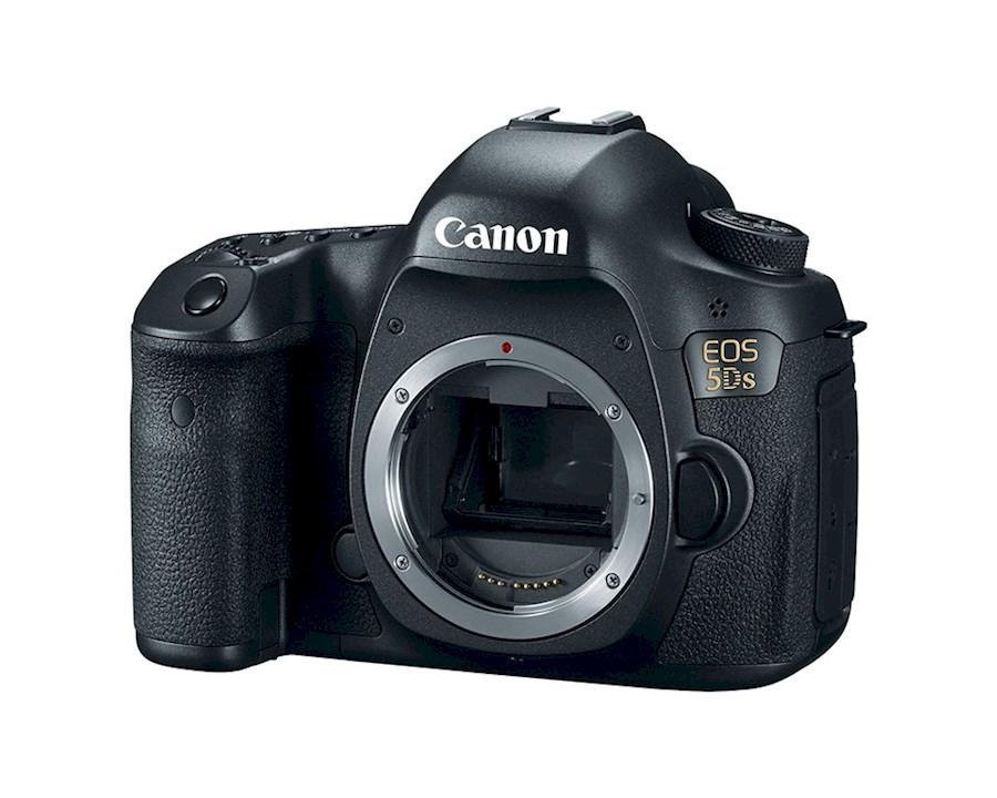 Huur Canon 5DS van (OSCAR VAN DER WIJK KUNSTADVISERING)