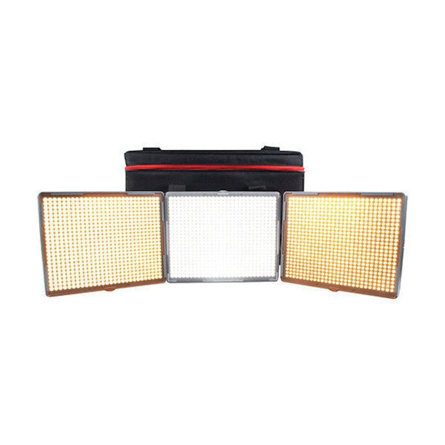 Rent LED Panel set | Aputur... from Huib