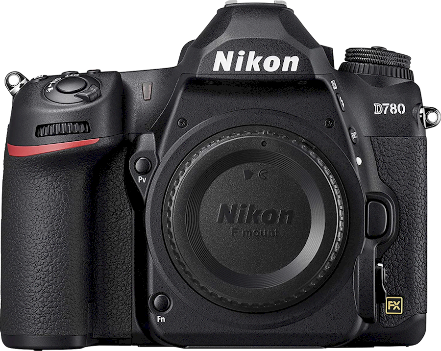 Rent a Nikon D780 in Beringen from Mangelschots, Steven