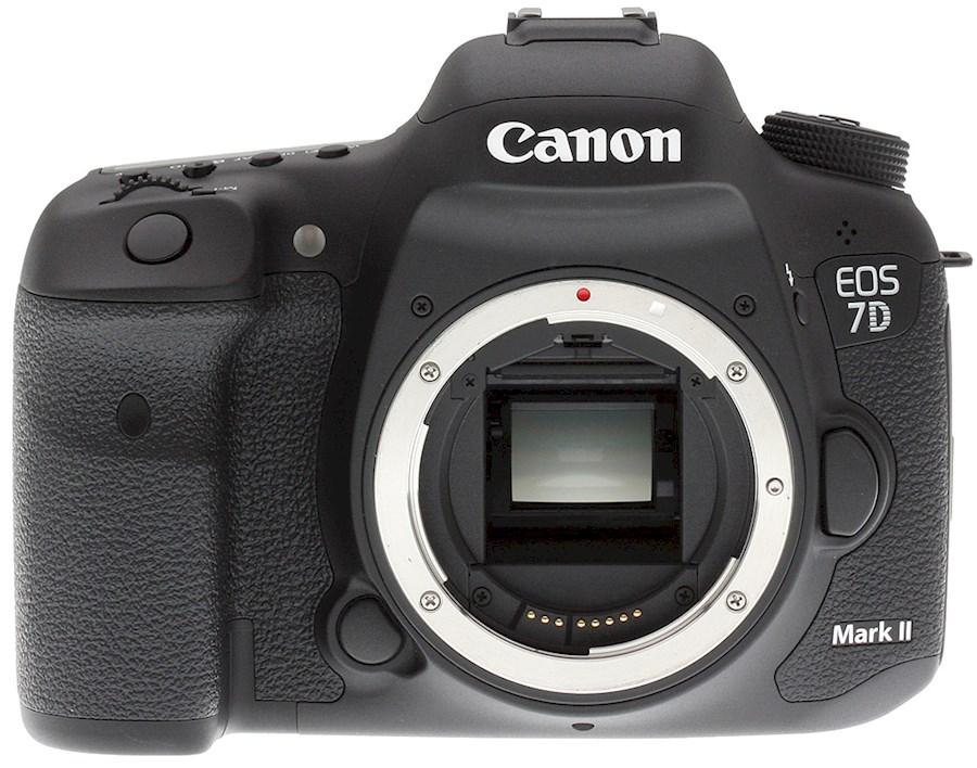 Rent a Canon 7D Mark II in Heist-op-den-Berg from Ferdnand