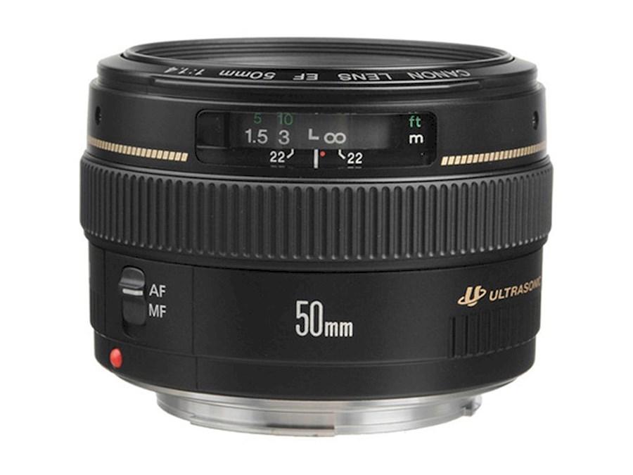 Louez Canon EF 50mm F1.4 de Ferdnand