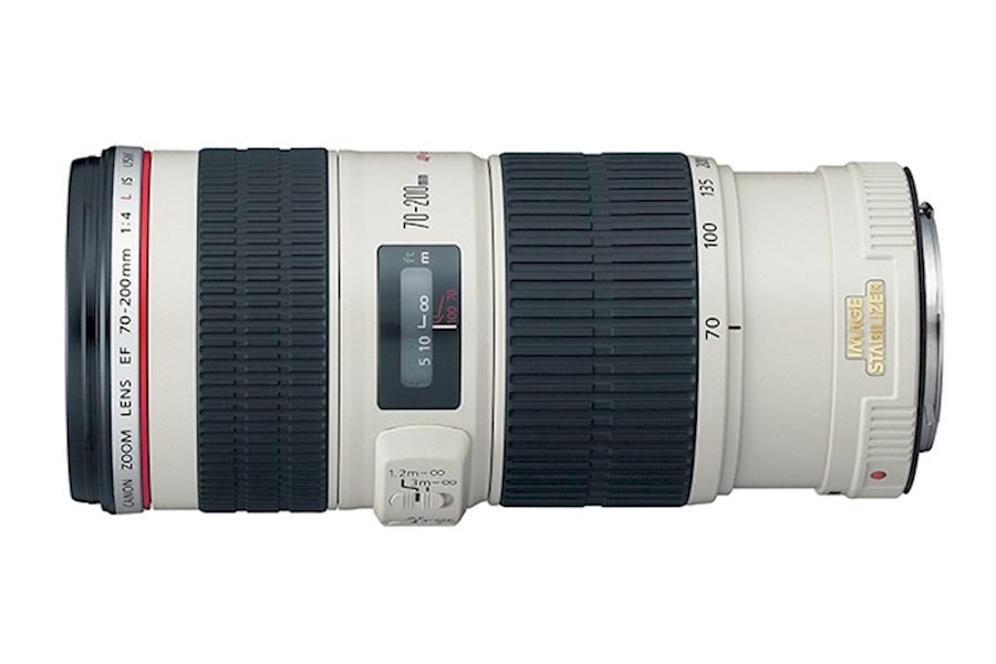Huur Canon EF 70mm-200mm F4 van Ferdnand