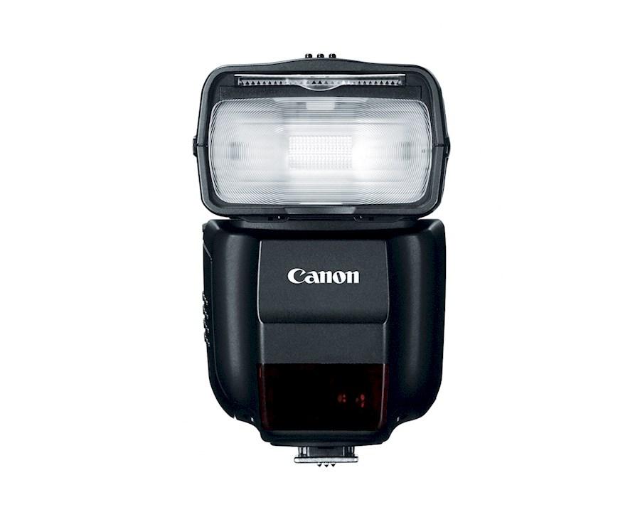Rent Canon Speedlite 430EX ... from Ferdnand