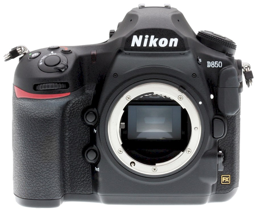 Rent a Nikon D850 in Den Haag from Aron