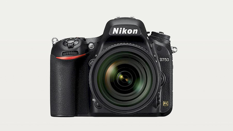 Rent a Nikon D750 camera in Den Haag from Aron
