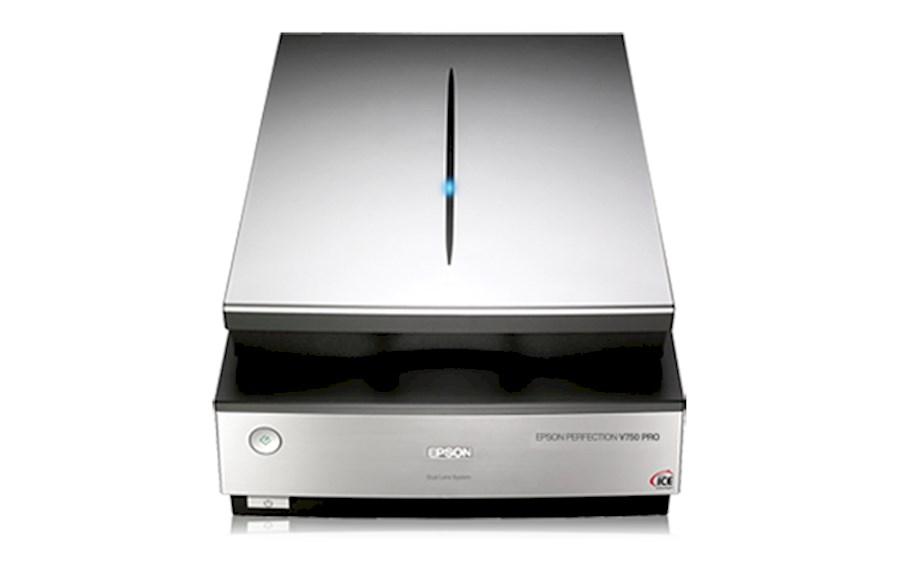 Rent Epson V750 Pro scanner from CAMERALAND B.V.