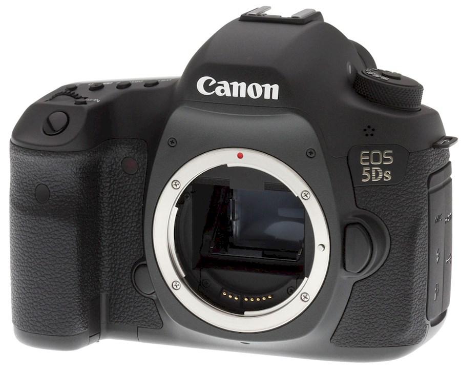 Rent a Canon 5Ds in La Hulpe from Sébastien