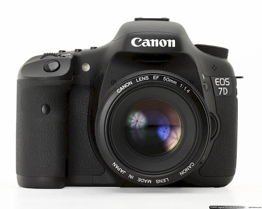 Louer un(e) Canon EOS 7D à Amersfoort de Karin