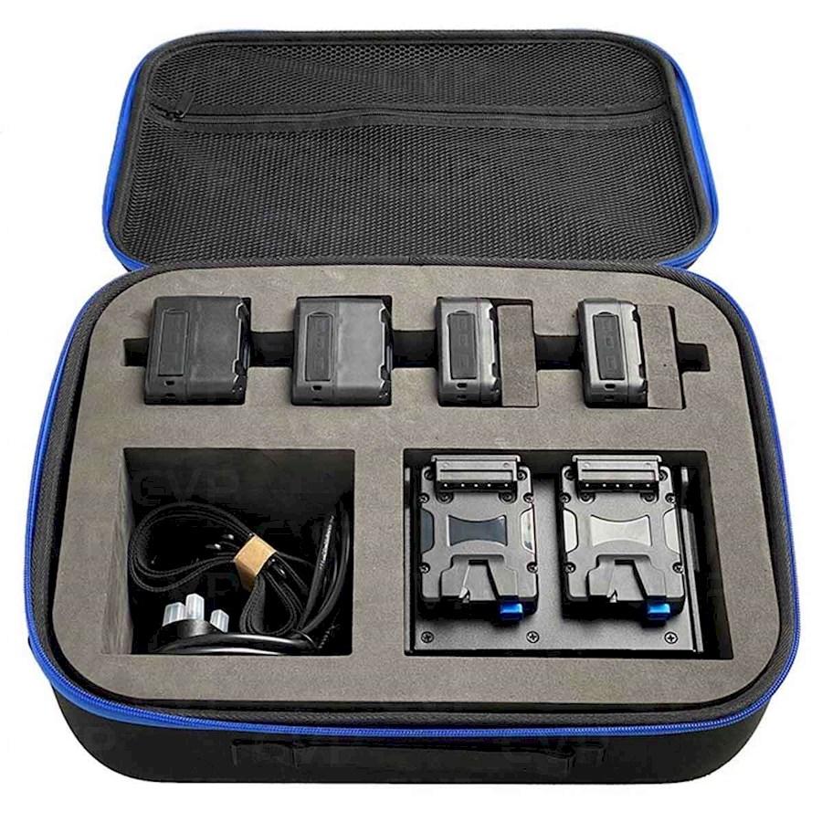 Rent FXlion nano kit V-Mount from Mathias