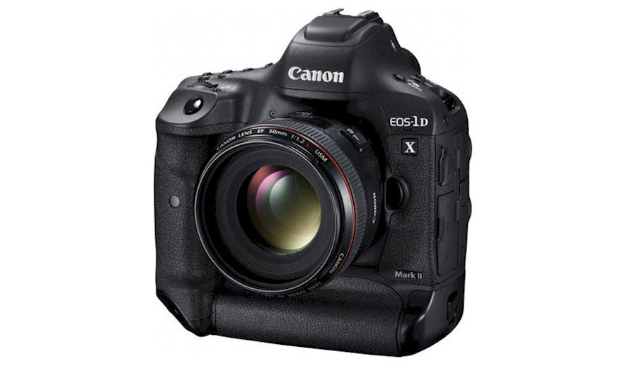 Rent a Canon Eos 1Dx II in Alkmaar from CAMERALAND B.V.