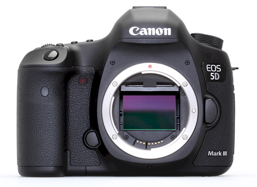 Rent a Canon 5D mark III body in Alkmaar from CAMERALAND B.V.