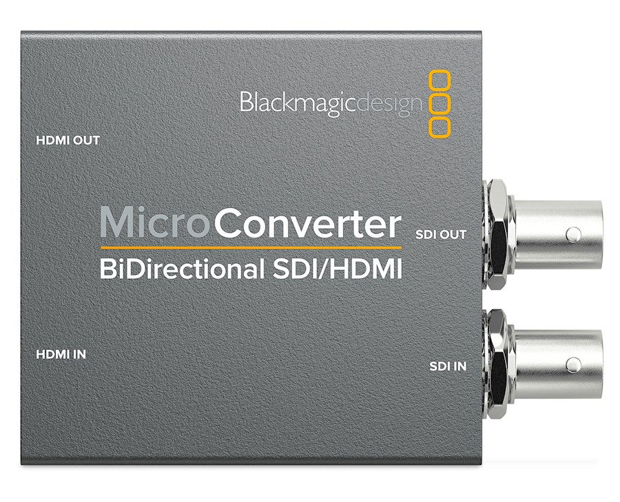 Rent Blackmagic - Micro Con... from Lander