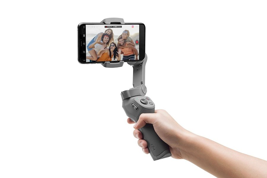 Rent DJI OSMO Mobile 3 from Lander