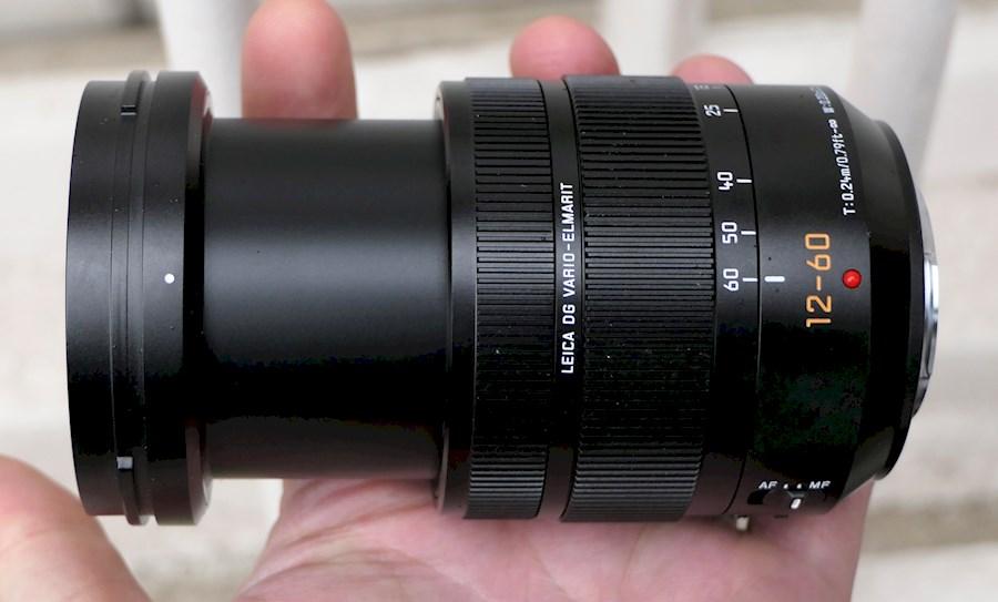 Rent a Panasonic Leica DG Vario-Elmarit 12-60mm f/2.8-4 ASPH OIS MFT in Rotterdam from Kees