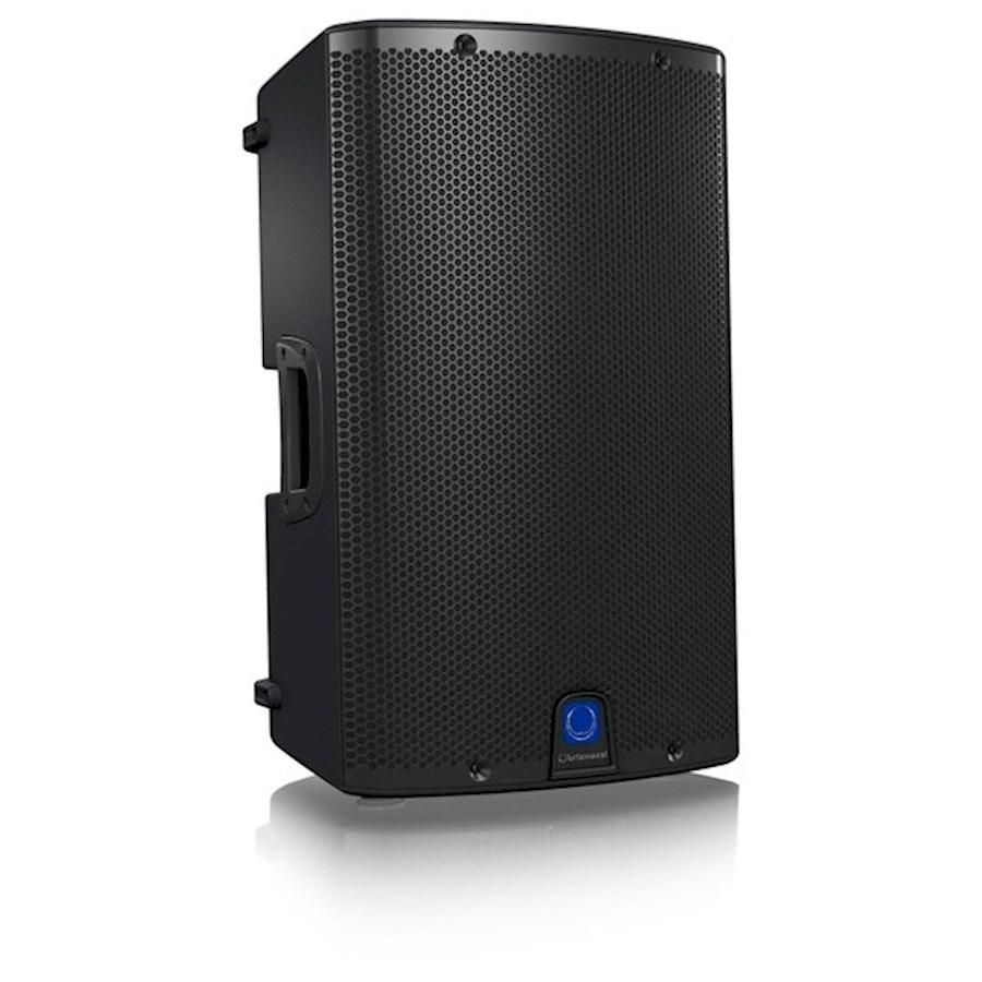 Rent a Turbosound iX12 12″ actieve luidspreker Bluetooth in Roosdaal from Hanssens, Gilles