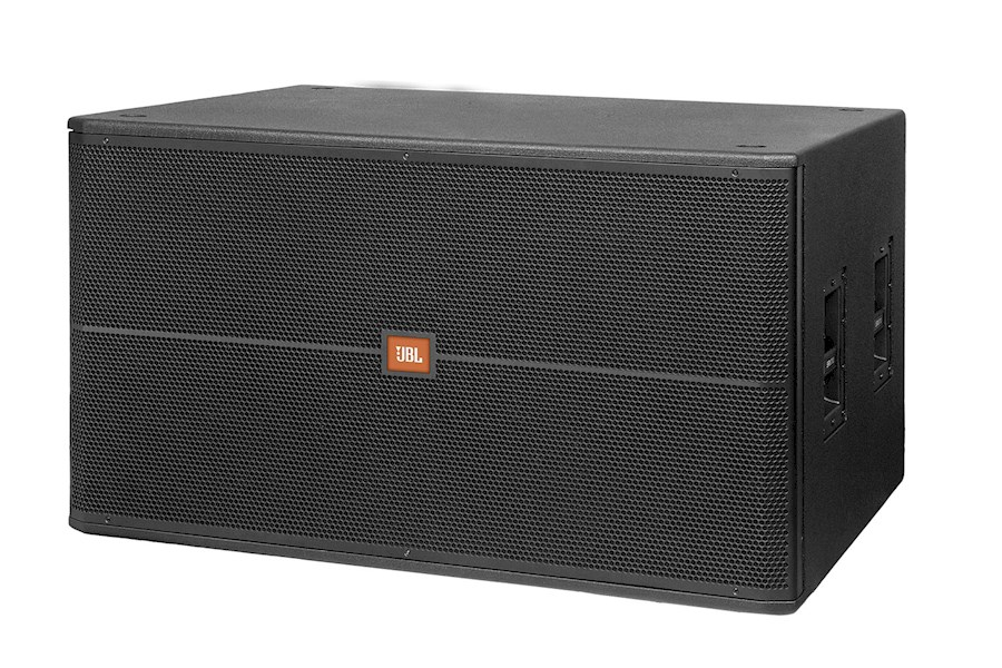 Rent a JBL SRX728s – dubbele 18″ passieve subwoofer in Roosdaal from Hanssens, Gilles