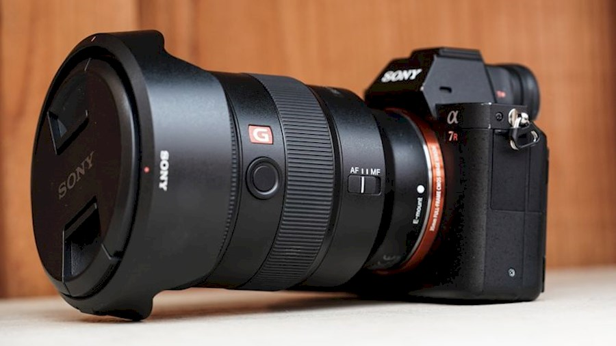 Rent a Sony a7iii + 16-35mm f2.8 in Hasselt from Kevin
