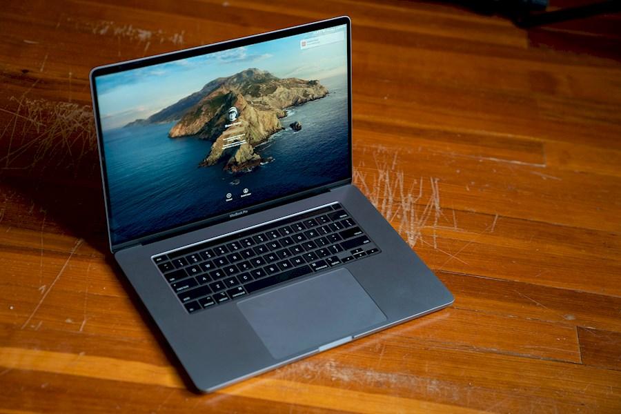 Rent Macbook Pro 16inch (i9... from Doğa