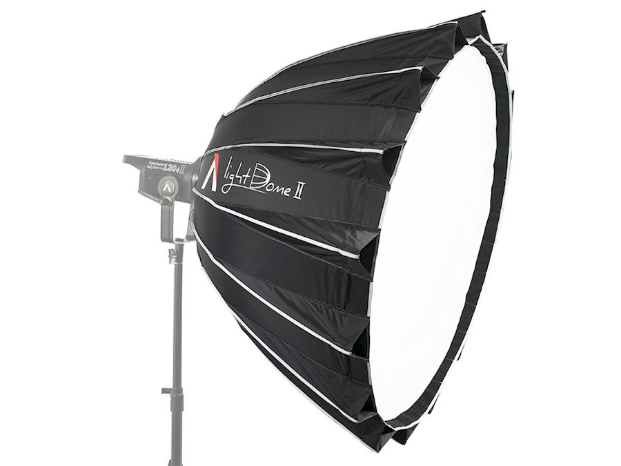 Rent Aputure dome II from Jonathan