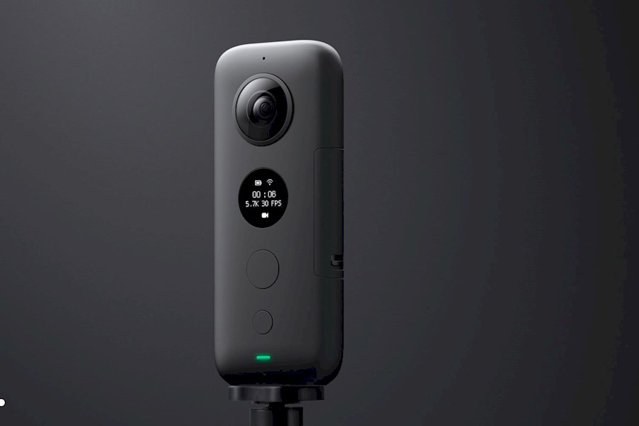 Rent INSTA 360 ONE X from Emre