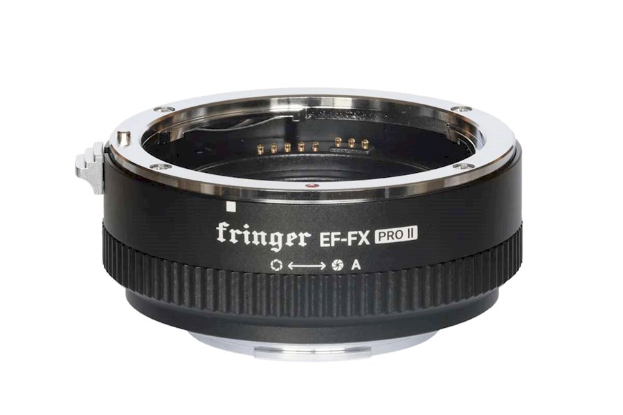 Rent Fringer EF-FX Pro 2 from Tom