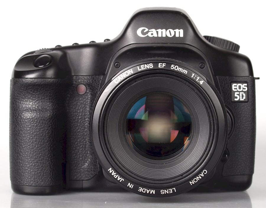 Louer un(e) Canon EOS 5D Mark I à Amsterdam de Kwok-Hung