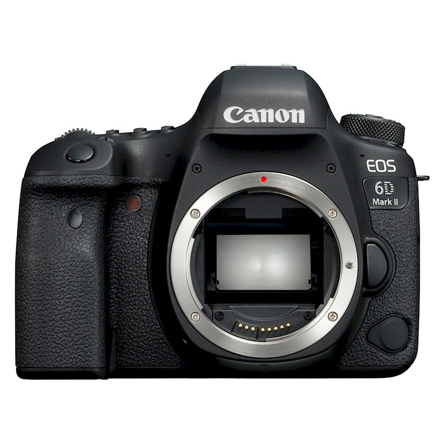 Rent a Canon 6D Mark II in Ede from Mart Jan