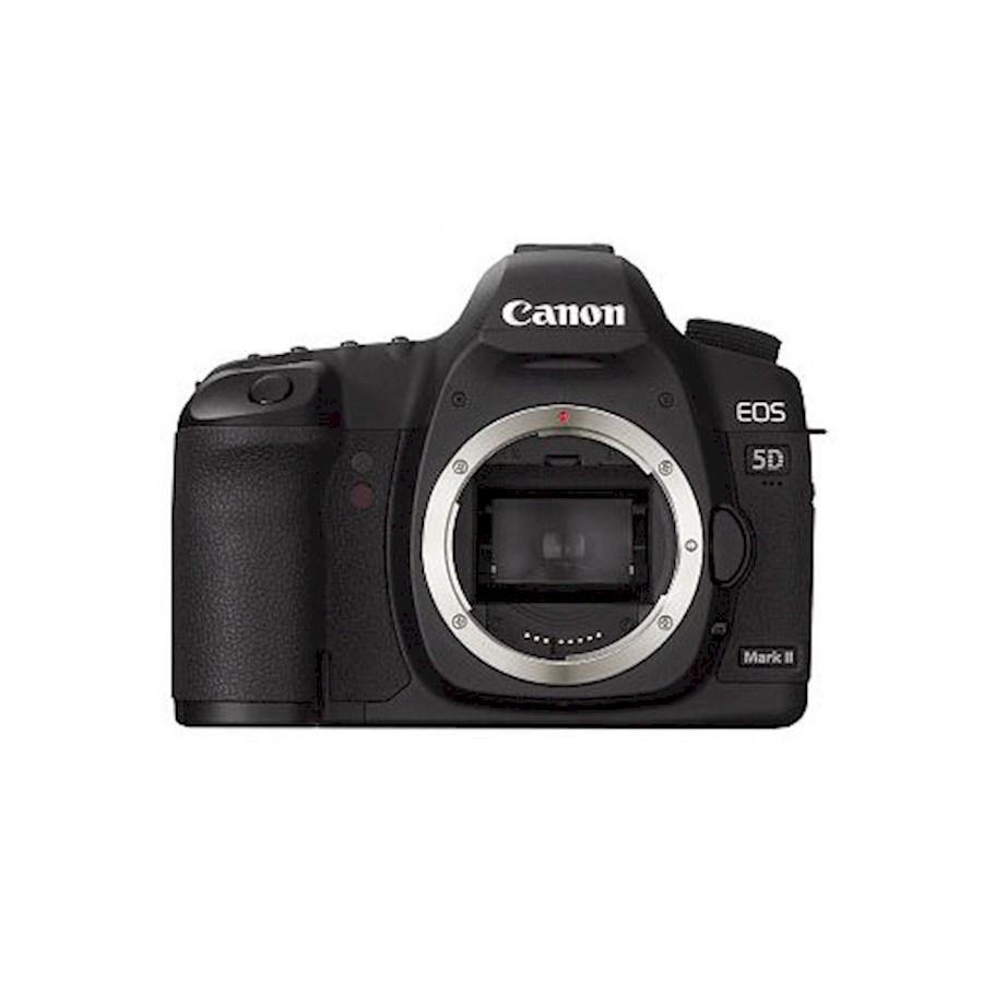 Rent a Canon 5D Mark II in Ede from Mart Jan