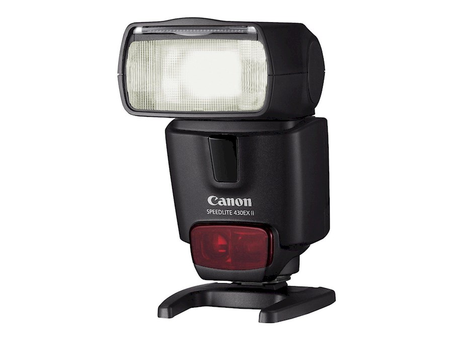 Rent Canon Speedlite 430 EX II from Mart Jan