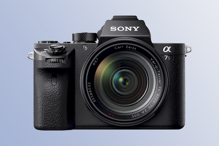Rent Sony A7S III from ANDY TROY MULTIMEDIA