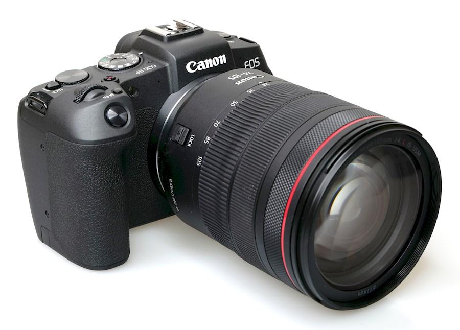 Huur een Canon EOS RP in Gent van Hillewaert, Steije