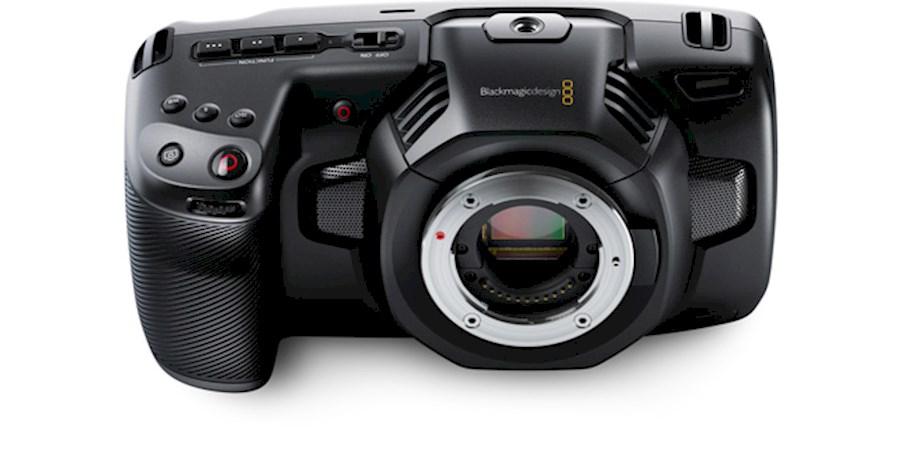 Rent a Black Magic Pocket Cinema Camera 4K (BMPCC4K) in Enschede from TOMMIXX PRODUCTIONS