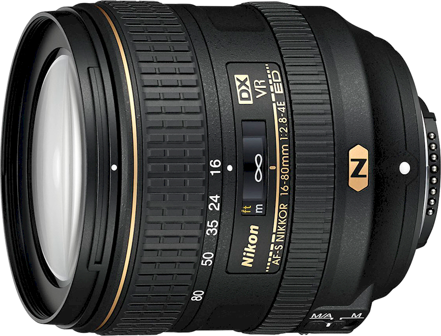 Rent Nikon AF-S DX Nikkor 1... from Hans