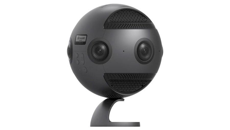 Rent Insta360 Pro 8k - 360 ... from ESTIMEDIA