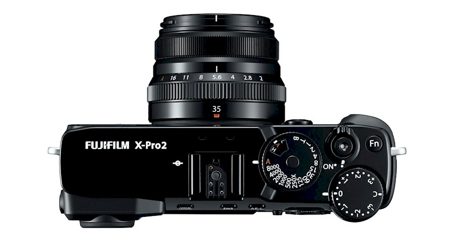 Louez Fujifilm X-Pro ii de Jelle
