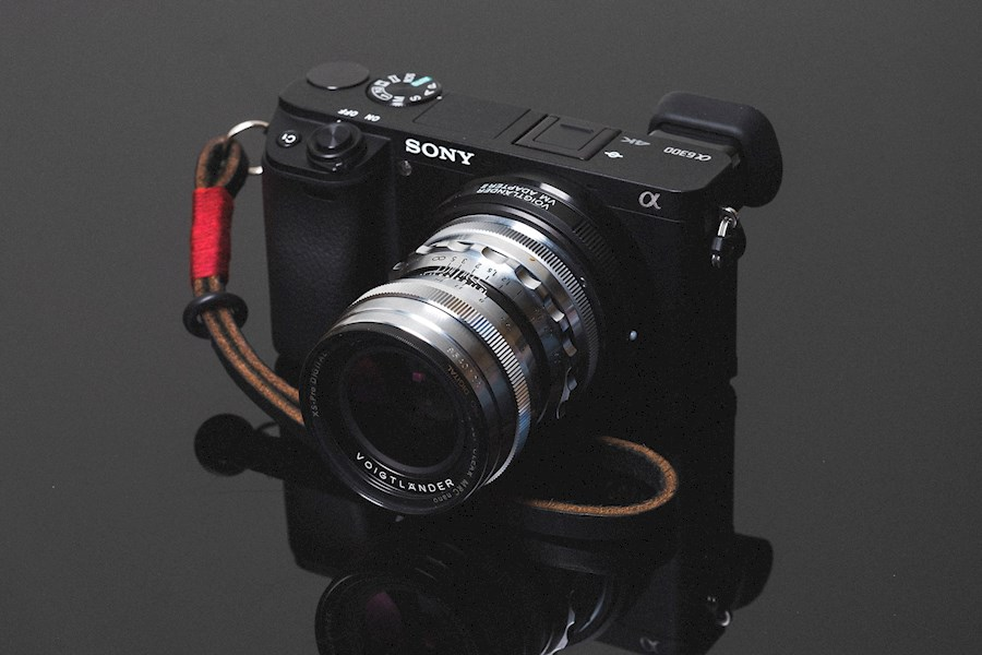 Rent a Sony a6300 plus 128gb SD in Groningen from Steven