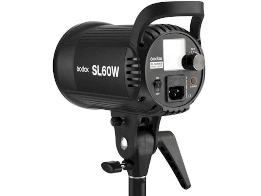 Rent SL60W Duo kit from Robin