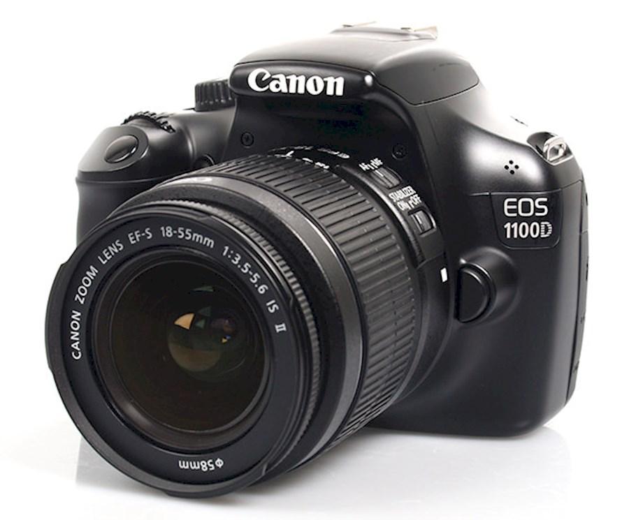 Huur een Canon EOS 1100D in Izegem van Vanhauwaert, Andreas